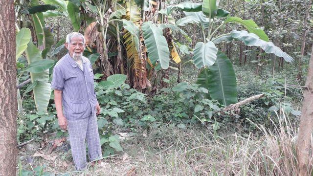 Ông Lê Đình Kình, người bị bắn chết trong vụ công an đổ quân vào thôn Hoành tháng 1/2020, đã có 58 năm tuổi Đảng