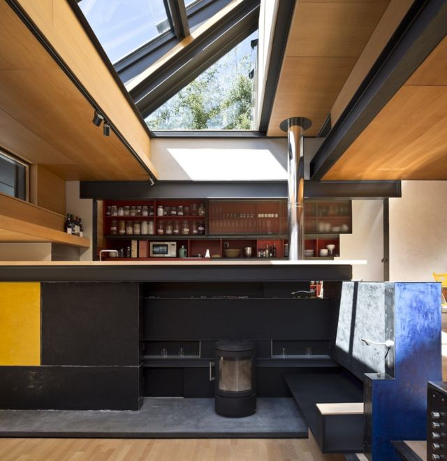 Riba House of Year award won by 'Wallace and Gromit' home