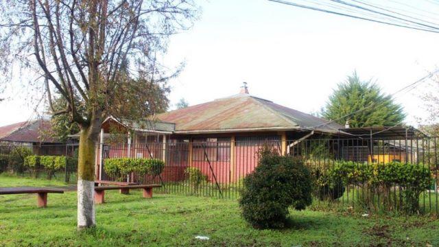 Centro Alborada