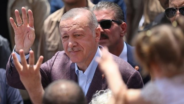 Istanbul mayoral vote: Is 'disastrous' loss beginning of Erdogan's end?