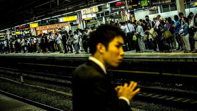 Не приспособившись к японской культуре, вы не сможете вписаться в коллектив