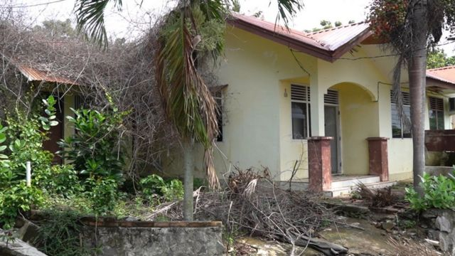 Aceh, tsunami, bantuan, rumah