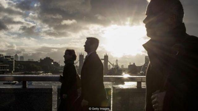 Nước Anh, và đặc biệt là London, từ lâu đã hấp dẫn những người lao động nước ngoài trên khắp thế giới,