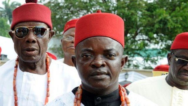 Nigeria Igbo