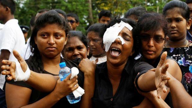 သီရိလင်္ကာ၊ ဗုံးခွဲတိုက်ခိုက်မှု၊ ယူကေ