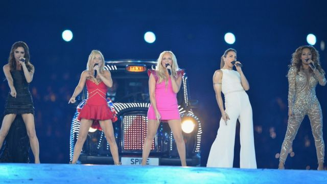 Spice Girls: What happened to Girl Power?