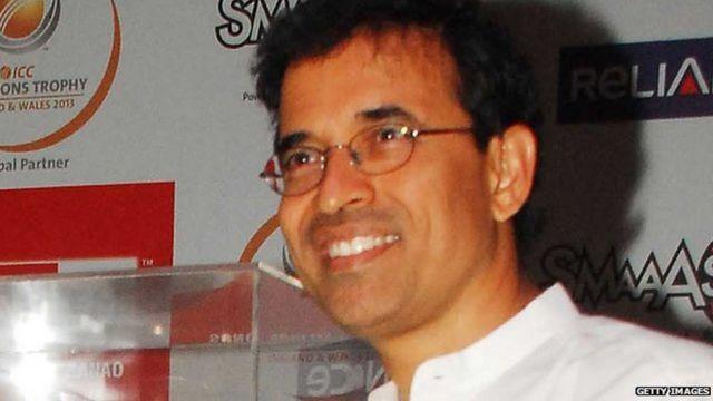 హర్షభోగ్లే