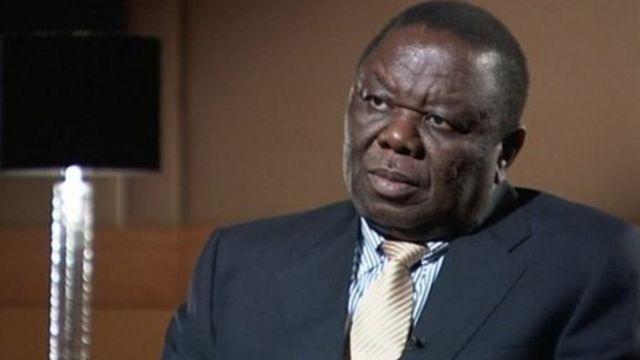 Morgan Tsvangirai apelekwa Afrika Kusini kwa matibabu