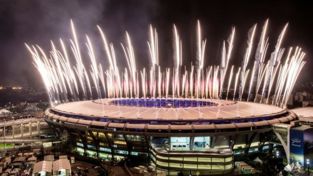 Rio state takes over running of Brazil's iconic Maracanã stadium
