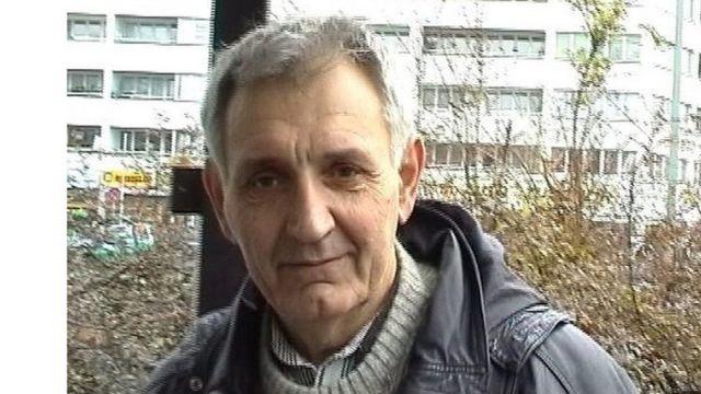 Виктор Сокирко