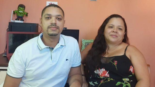 Ivan e Ilse Silva