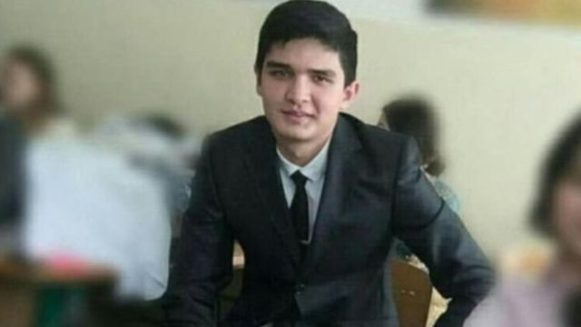 Jasur Ibragimov