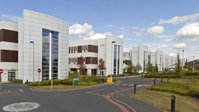 Dudley hospital review leaves medics feeling 'betrayed'