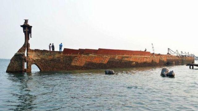 SS Sagaing