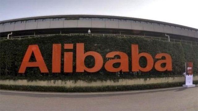 Shugaban rukunin kamfanonin Alibaba Jack Ma shi ne na biyu