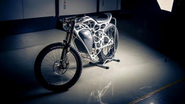 Airbus APWorks Light Rider