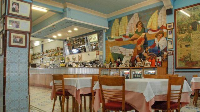 佩皮卡餐厅