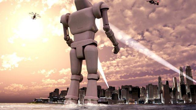 Двуногие гуманоидные роботы - излюбленная тема писателей-фантастов, но в реальной жизни создать их будет непросто