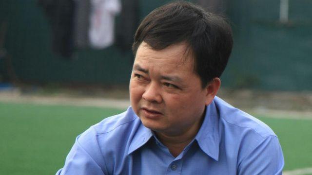 Ha Huy Son lawyer