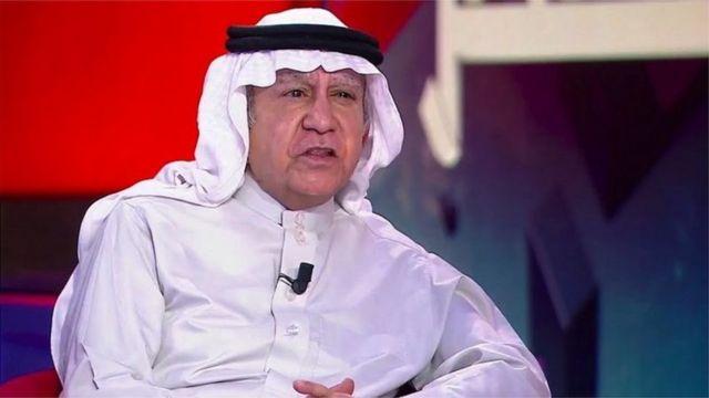 ترکی الحمد نویسنده سعودی با توییتی در مورد تناقض بخاری و قرآن جنجال آفرید