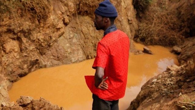 Maeneo ya uchimbaji wa Madini nchini Zimbabwe yana idadi kubwa ya maambukizi ya virusi vya HIV