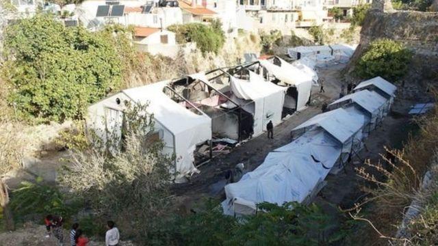 مخيم سودا