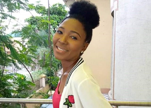 Oge Maduagwu
