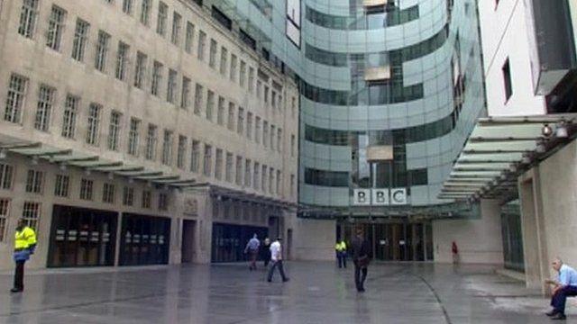 BBC HQ