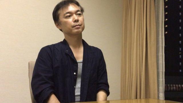 Koichiro Iizuka en 2020