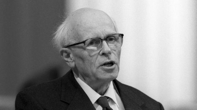 Академик Андрей Сахаров