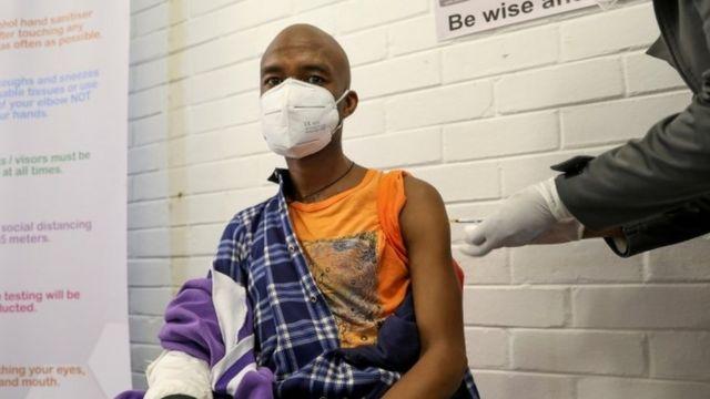 L'Afrique résiste mieux à la maladie que L'Occident — Coronavirus