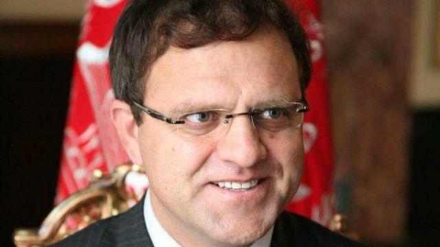 ریاست این حزب را عمر زاخیلوال به عهده دارد