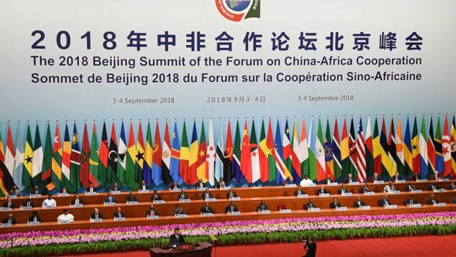 یاد رہے کہ 60 ارب ڈالر کی مذکورہ سرمایہ کاری چین کی جانب سے 2015 میں افریقہ میں سرمایہ کاری کرنے کے منصوبوں سے علیحدہ ہے اور یہ آئندہ تین سال میں کی جائے گی۔