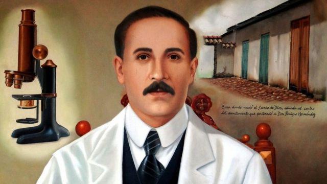 José Gregorio Hernández fue admirado por su labor como científico y médico