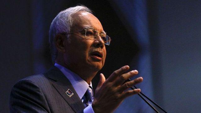 Thủ tướng Najib trở thành tâm điểm của sự chú ý về bê bối quỹ phát triển quốc gia