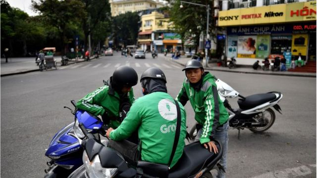 Grab Vietnam