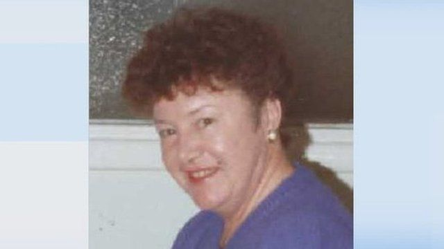 Pauline Finlay