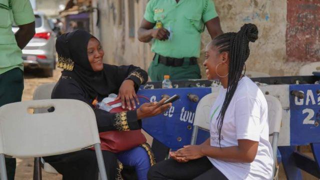 Kungiyar The Fatima Initiative ta ce nan gaba za ta gudanar da gwajin cututtuka kyauta a Togo da Najeriya da kuma Jamhuriyar Benin