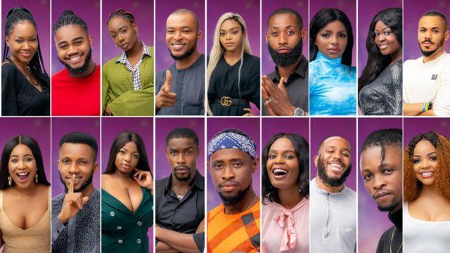 Big Brother Naija vote