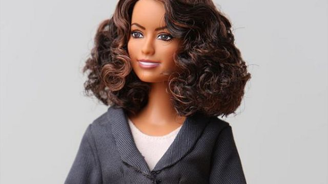 Barbie releases first ever Maori doll modelled on New Zealand journalist