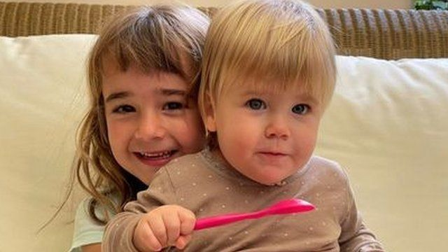 Olivia y Anna