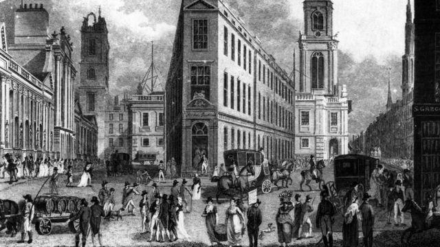 """Анонимность городской жизни способствовала росту """"аморального"""" сексуального поведения"""