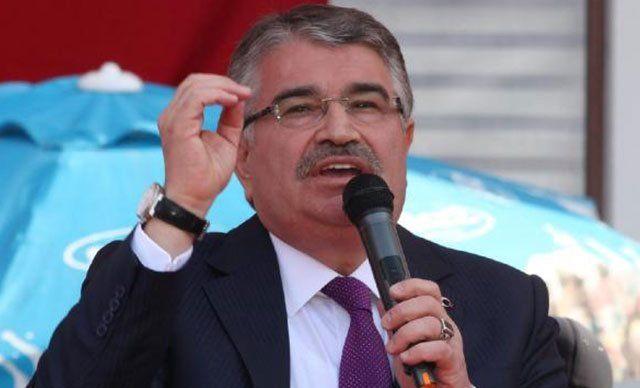 İdris Naim Şahin