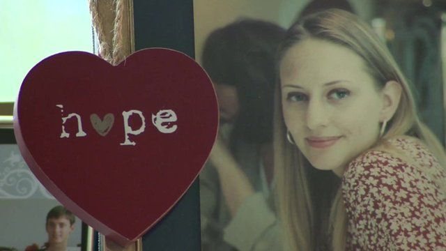Photograph of Anna
