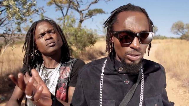 Mowzey Radio abakundaga muzika ye bazakomeza kumwibukira mu ndirimbo yasize
