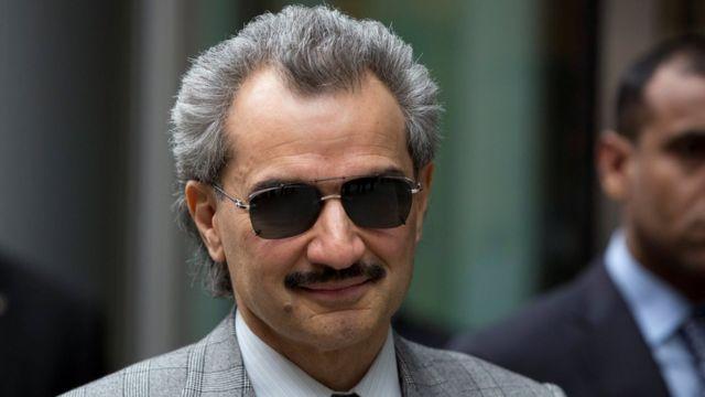 Pangeran Alwaleed bin Talal