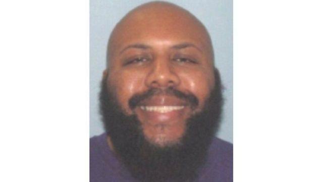 Підозрюваний заявив, що вбита у прямому ефірі людина - не єдина його жертва