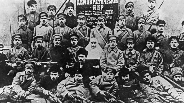 Cách mạng 1917