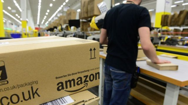 Amazon 'flooded by fake five-star reviews' - Which? report