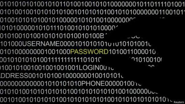 पासवर्ड